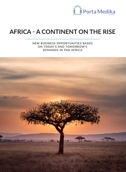 Africa - a Continent on the Rise